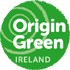 Wexford home preserves logo origin green