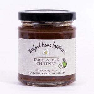 irish apple chutney wexford preserves ireland