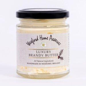 luxury brandy butter wexford preserves ireland