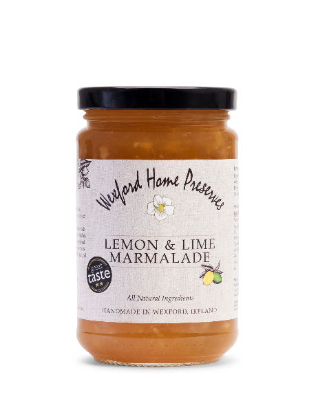 Wexford Home Preserves Lemon and Lime Marmalade