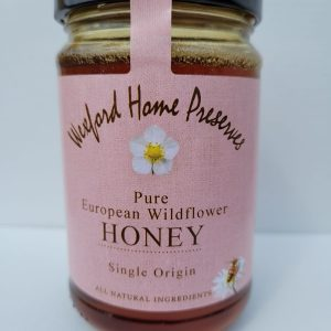 Pure European Wildflower Honey
